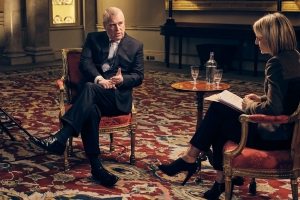 Prince Andrew 'may never return to public life'