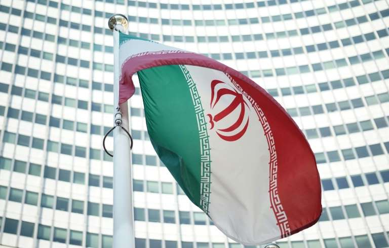 The 2015 deal set out the terms under which Iran would restrict its nuclear programme to civilian use in exchange for the lifting of Western sanctions