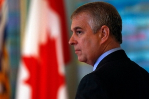 Disgraced Prince Andrew retains Canadian military roles