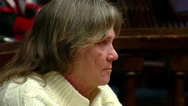 Grandmother charged in Pike County massacre case agrees to plea deal