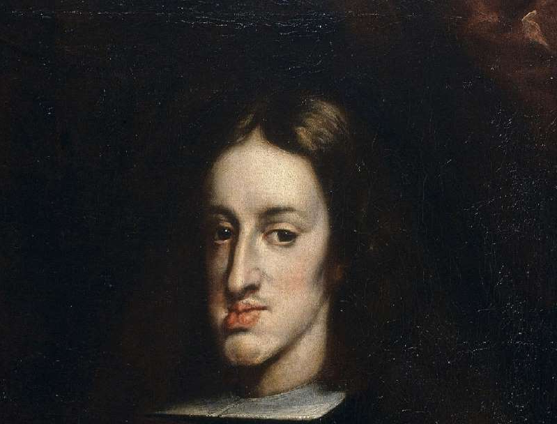 Portrait of Charles II of Spain, 1680-1683. Found in the collection of the Museu Nacional d'Art de Catalunya, Barcelona. (Photo by Fine Art Images/Heritage Images/Getty Images)