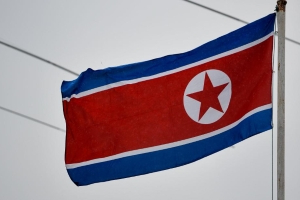 A US citizen is accused of trying to help North Korea evade sanctions