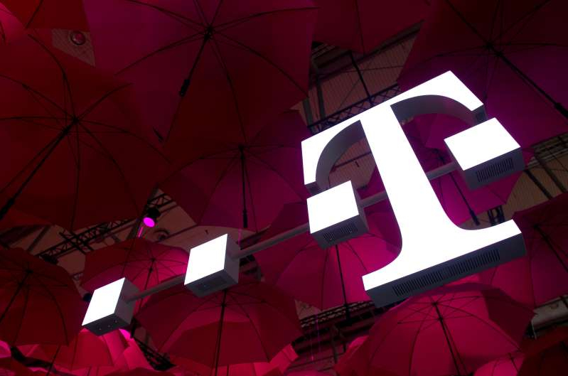 an open umbrella: T-Mobile said Monday it became the first to launch 5G wireless service across the United States, although it will be slower than some expect for the new generation of connectivity.