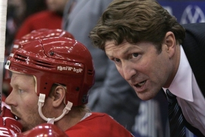 Johan Franzen: Mike Babcock is 'the worst person I have ever met'