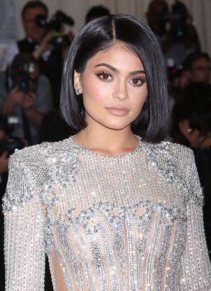 Slide 20 of 21: We can barely afford department store makeup, but Kylie Jenner does not have that problem. The young star revealed her Met Gala makeup routine in 2016, sharing that in order to replicate her look, you'd have to shell out about $500 for all the items!