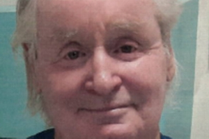 Gardai very concerned for welfare of 75-year-old Peter Slater who may be confused if approached