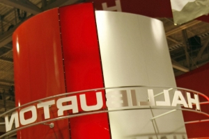 Halliburton to suspend cementing operations in Alberta