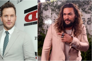 Jason Momoa Calls Out Chris Pratt on Instagram for This Unexpected Reason