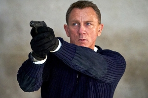 No Time To Die trailer: first look at Bond 25