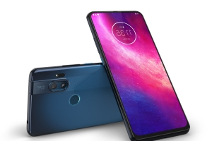 A 64MP camera and a ultra-fast charging with the Motorola One Hyper