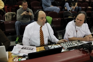 Don Chiodo, beloved Central Michigan play-by-play broadcaster, dies in car crash