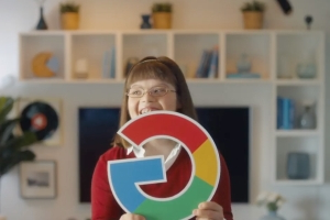 Google wants people with Down syndrome to record themselves speaking to help train its AI to recognise unique speech patterns