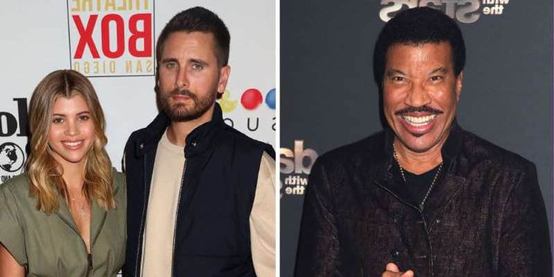 Lionel Richie, Scott Disick posing for the camera: Sofia Richie and Scott Disick might've been dating since summer 2017, but a new report claims her famous father Lionel Richie is still not 100% on board.