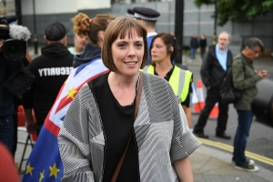 Man charged over sending letters containing threats to kill Labour's Jess Phillips and Rosie Cooper