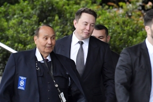 Elon Musk not liable in 'pedo guy' defamation trial