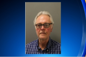 Retired Priest Paul Burak, 73, Charged In Fatal Hit And Run Crash In Orland Park