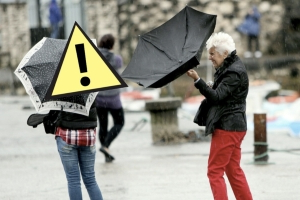 Weather warning issued for Scotland as Met Office warn of torrential rain