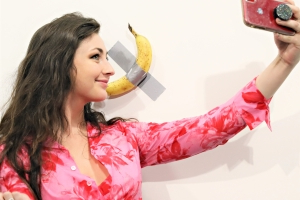 A (Grudging) Defense of the $120,000 Banana