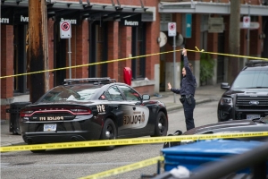 REAL SCOOP: Gang rivals involved in Yaletown brawl