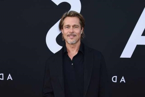 Brad Pitt Weighs In On All Those Recent Dating Rumors