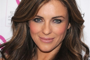 Elizabeth Hurley Singles Out Matthew McConaughey As Her Best Onscreen Kiss