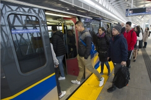 Transit strike: Talks go late into the night as SkyTrain shutdown looms