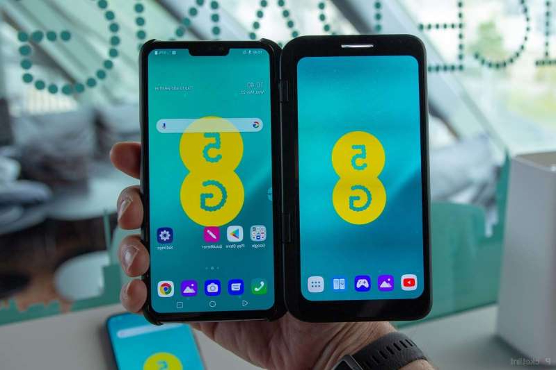 a screenshot of a cell phone: EE continues its 5G rollout adds five more UK cities image 1