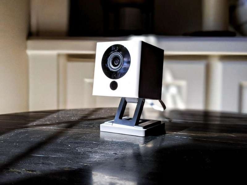 Security camera maker Wyze said it left personal information for 2.4 million customers exposed on the internet for weeks. Tyler Lizenby/CNET