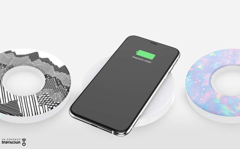 Popsockets unveils a wireless charger that makes space for PopGrips