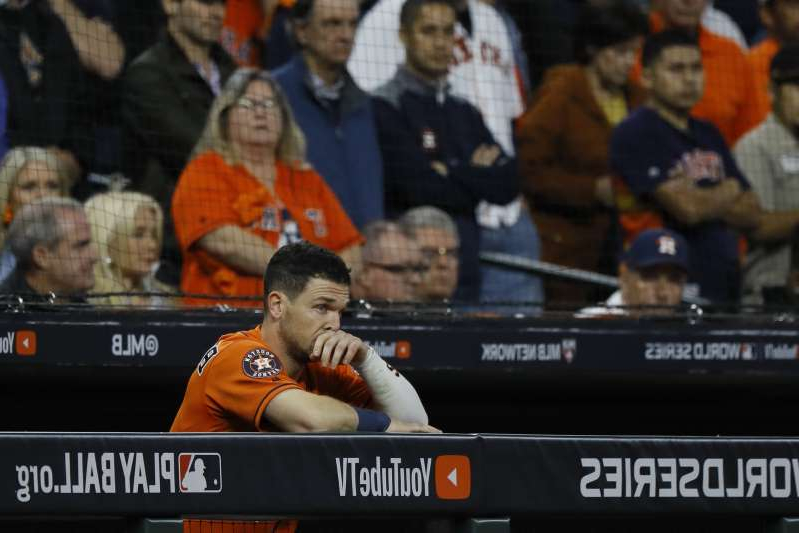 MLB players react to new Astros cheating conspiracy theory with anger, disbelief