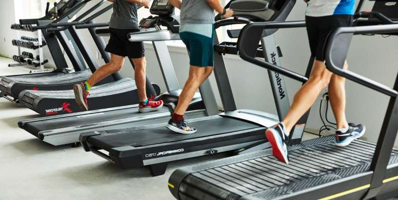 According to research, treadmills give you the most bang for your buck over other pieces of cardio equipment, such as ellipticals, rowers, or bikes.