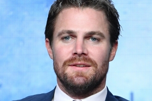 Arrow's Stephen Amell Had a Panic Attack While Recording a Podcast: 'I Was Just Done'