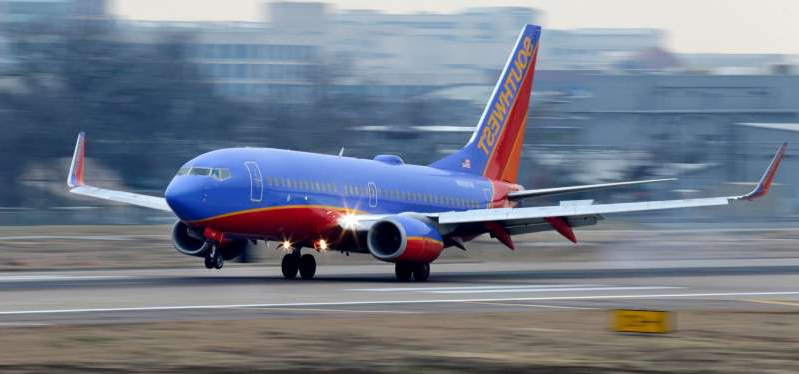 FAA Lowered Bar for Southwest Approvals, Whistleblower Alleges