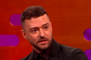Justin Timberlake Reflects On Toronto Festivalgoers Throwing 'Bottles Of Urine' At Him: 'I Still Have A Lot Of Trauma'