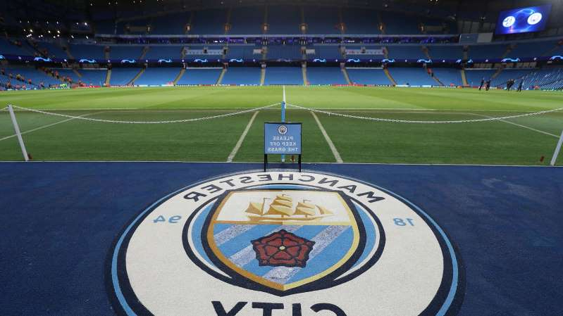 Manchester City were found to have broken financial regulations