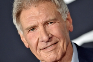 Harrison Ford Reflects on Being a Hollywood Heartthrob at 77 (Exclusive)