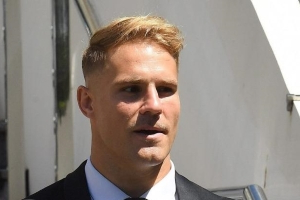 Jack de Belin sues Telegraph for defamation over 'rapist' allegations