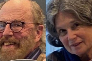 'This is a miracle!' Missing Palo Alto couple found alive after week-long search, recovery mission in Marin County, officials say