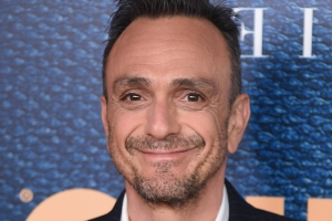 Hank Azaria Says Basing Apu on Racist Peter Sellers Character Was a Major Blindspot