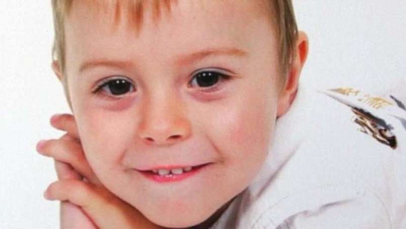 a close up of a boy: Tyrell Cobb was found unconscious at a residence on the Gold Coast in May 2009 and later died in hospital. (ABC News)