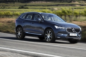 Volvo Recalling All 2019, 2020 Models for Automated-Brake Problem
