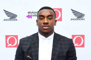 Rapper Bugzy Malone 'seriously injured' in quad bike crash