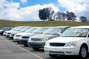 Coronavirus drags car dealers into digital commerce