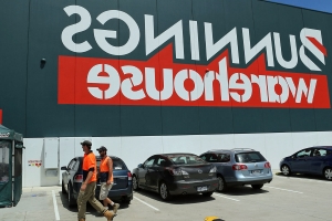 Bunnings and Kmart could be next in line to close as coronavirus hits economy