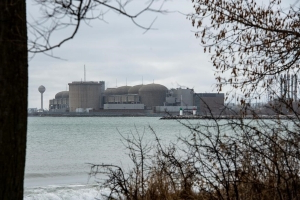 Employee at Pickering nuclear station tests positive for COVID-19: OPG