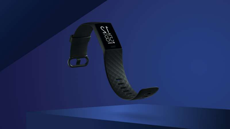 Fitbit Charge 4.