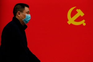This is what China did to beat coronavirus. Experts say America couldn't handle it