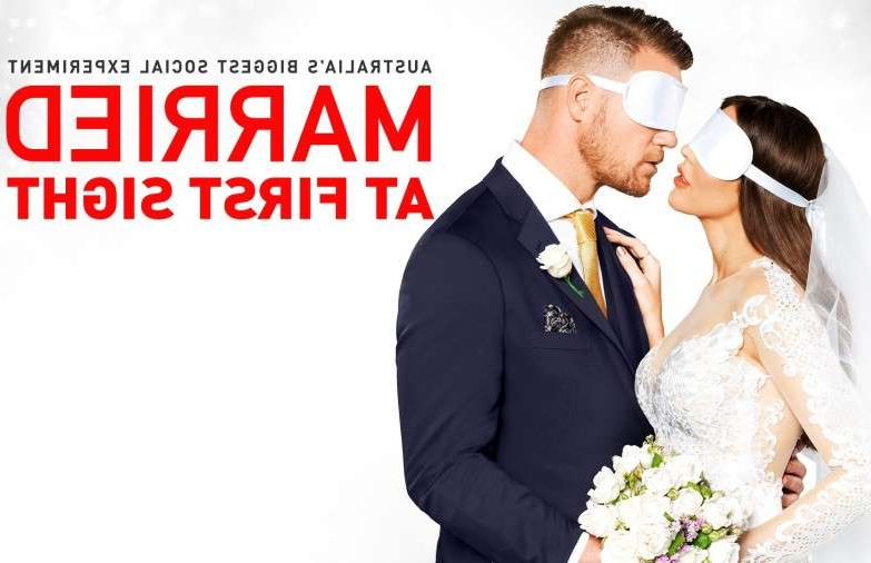 a man wearing a suit and tie: TV ratings married at first sight