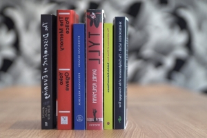 Women Dominate Booker International Prize Shortlist