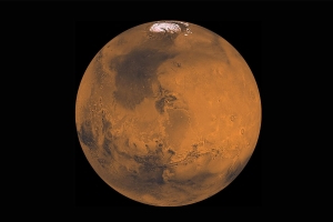 Deep-sea rocks on Earth spark new hope for finding life on Mars